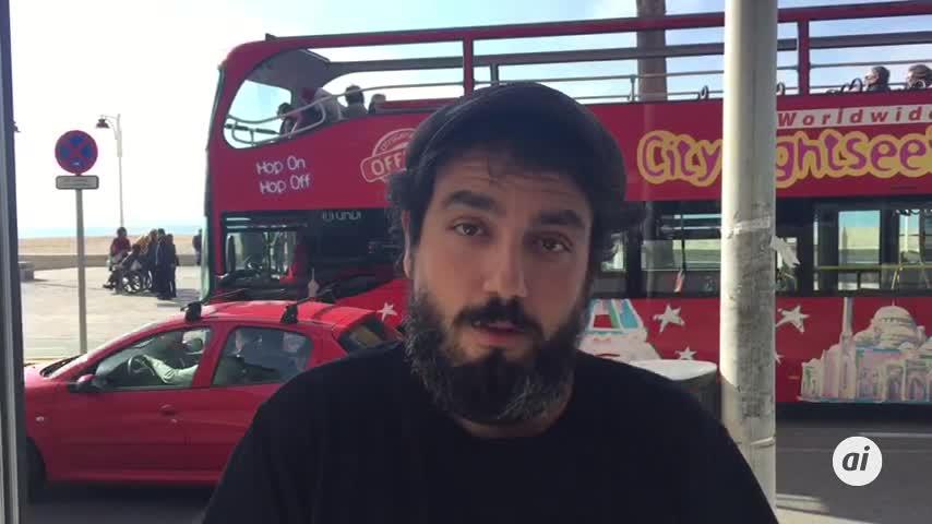 Jesús Cañadas defiende al escritor autónomo frente al artista