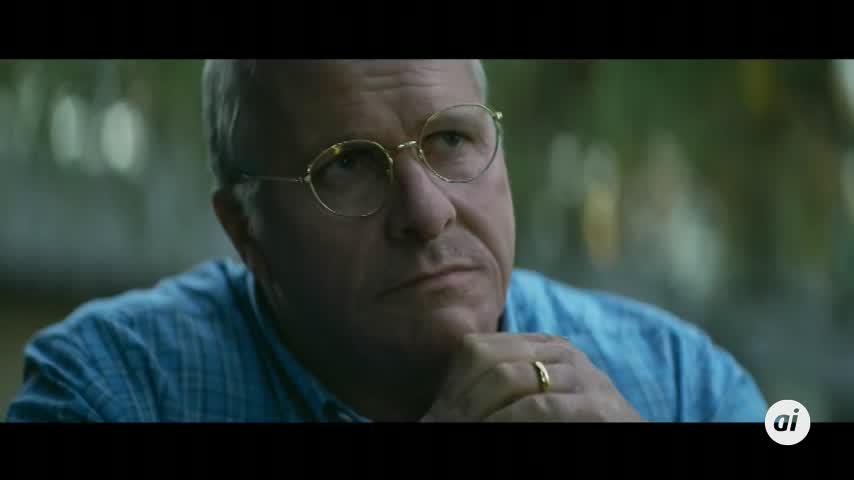 El biopic 'El vicio del poder' y 'El gran baño' llegan a los cines
