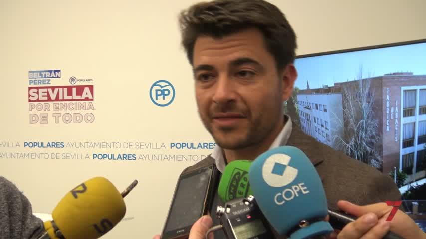 Beltrán Pérez afirma que el informe de Junta no desbloquea Altadis