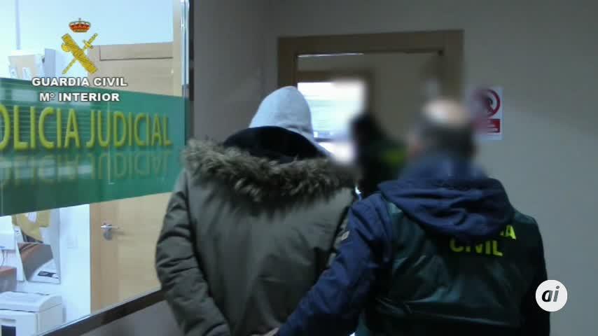 Cae una red que concertaba parejas de hecho para marroquíes ilegales