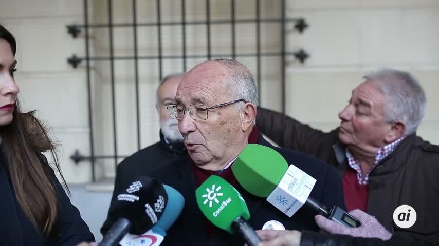 El abuelo de Marta del Castillo solicita la repetición del juicio