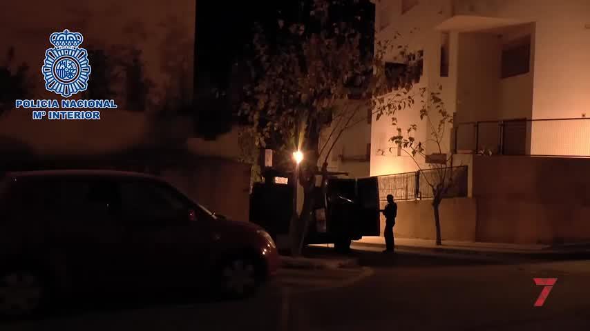 Detenido en Málaga un marroquí que había jurado lealtad a DAESH