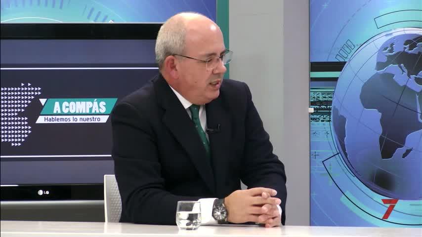 """""""Al nuevo Gobierno de la Junta le pido recuperar el tiempo perdido"""""""