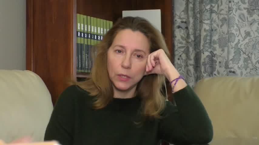 """La madre de Marta del Castillo: """"La ley ampara a los delincuentes"""""""