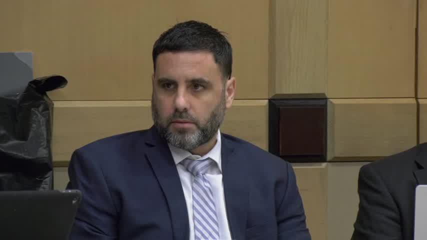 Declaran culpable a Pablo Ibar del triple asesinato cometido en EEUU