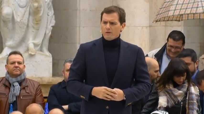 """""""Cada minuto que pasa Sánchez en la Moncloa, los españoles le conocen"""""""
