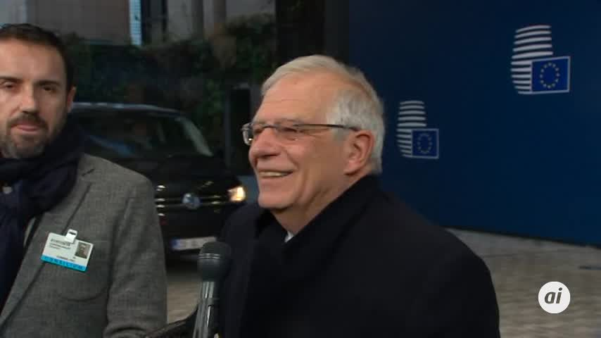 Borrell dice que el Brexit no puede ser como la DUI en Cataluña