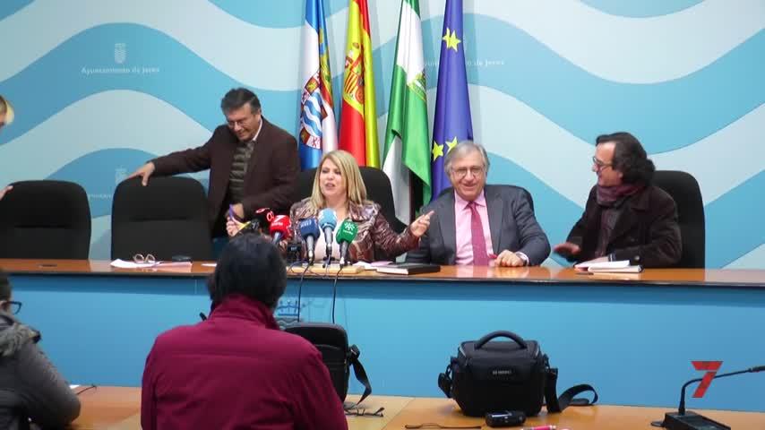 Jerez igualó en 2018 las licencias para viviendas de entre 2012-2017