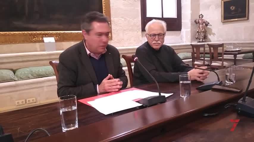 Espadas mira a Pérez y éste fía el presupuesto a las urnas