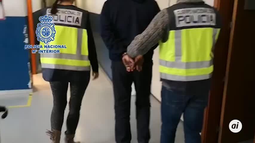 Prisión sin fianza para el acusado de matar a una joven en Algeciras