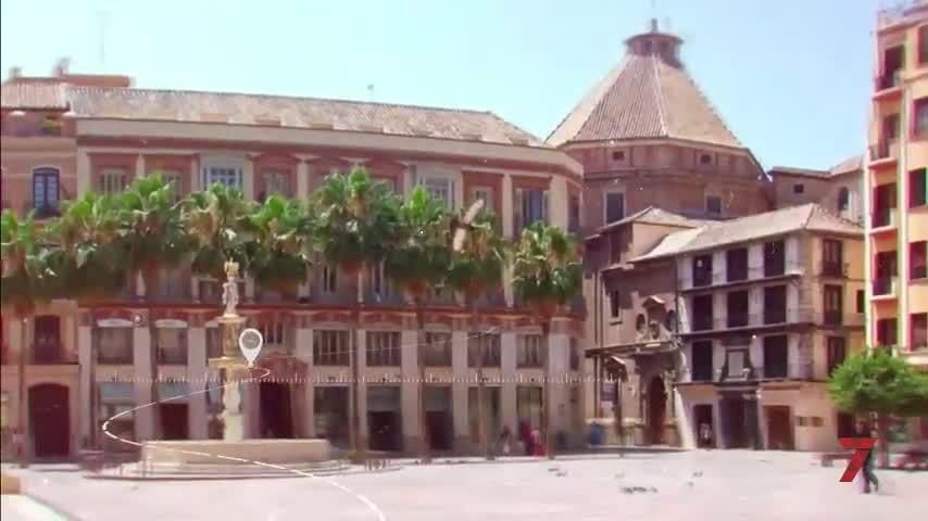 Si vives en el centro de Málaga, no te debería dar un infarto