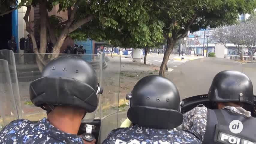 Ascienden a 16 las muertes en escenarios de protestas en Venezuela