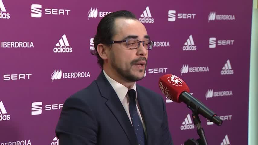 El Benito Villamarín, elegido como sede de la final de la Copa del Rey