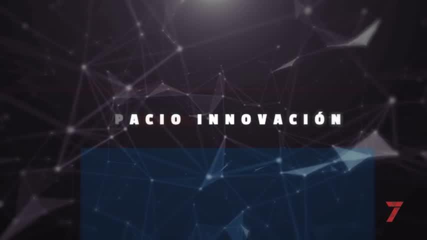 """Becheckin en """"Espacio Innovación"""" de 7TVAndalucía"""