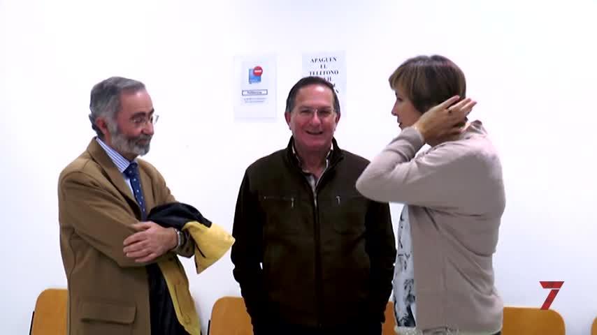 El Gobierno deniega el indulto a Carmen Martínez por el 'caso PTA'