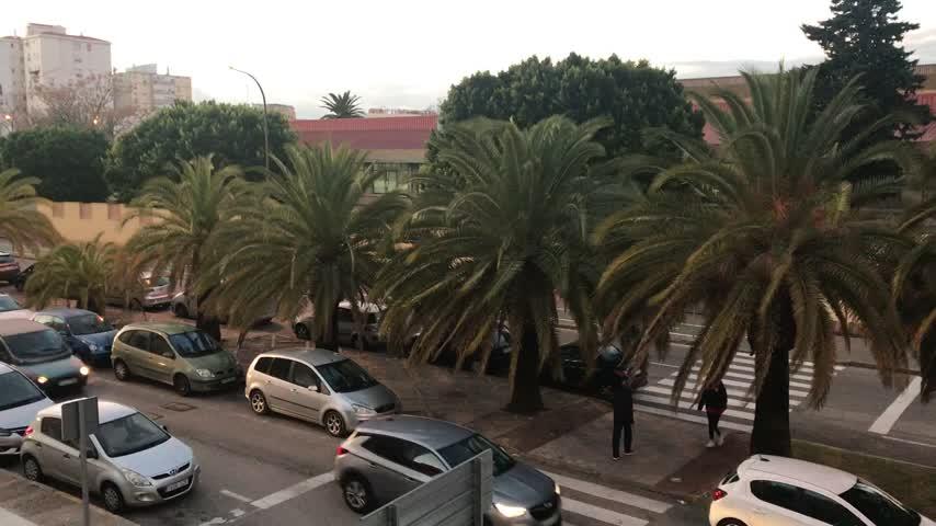Los ruidos del IES Las Salinas llegarán al Defensor del Pueblo Andaluz