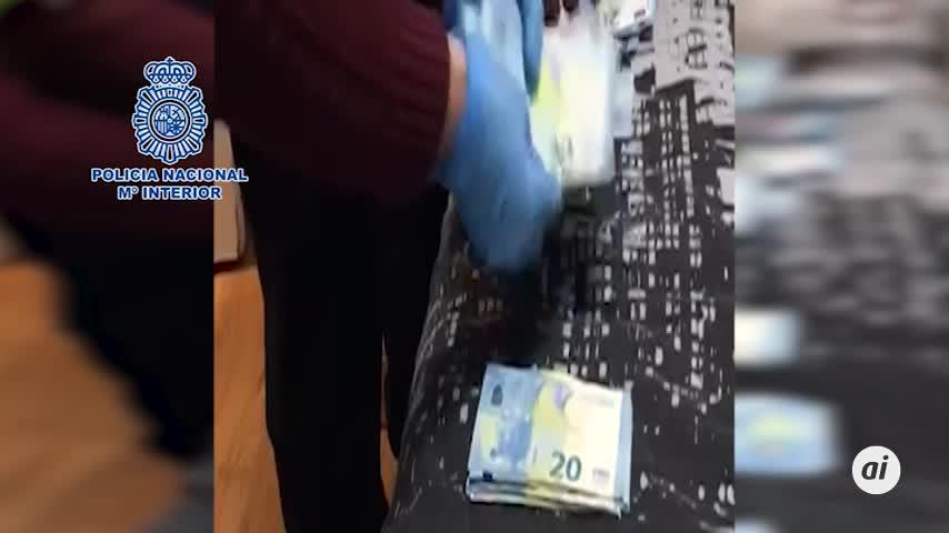 A prisión dos mujeres por vender cocaína y heroína en La Línea
