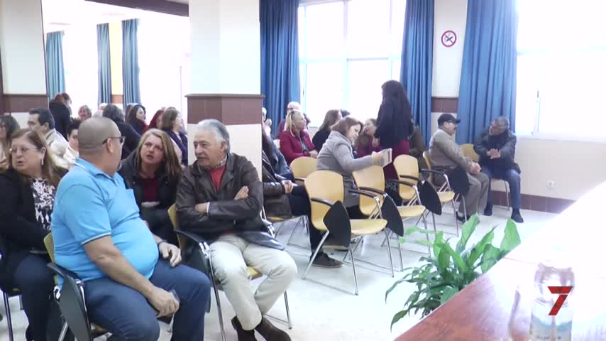 En marcha una nueva escuela taller y un taller de empleo en Jerez