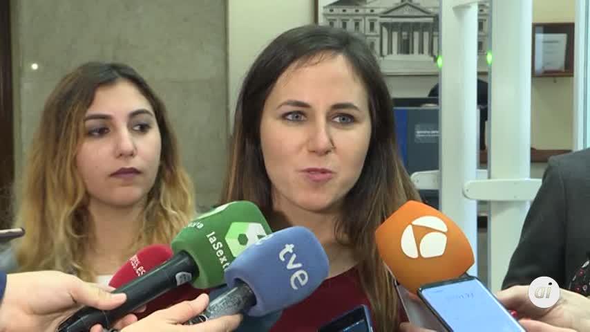 Podemos ve positiva la figura del relator para el diálogo en Cataluña