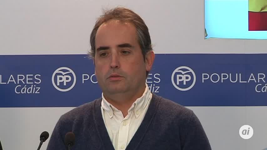 El PP de Jerez participará en la manifestación de Madrid