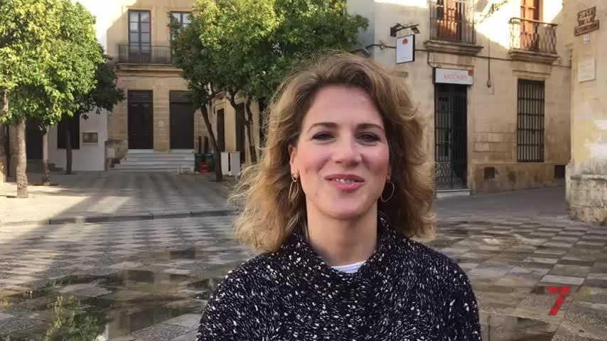 """Ana Mestre: """"Primero las personas y después las siglas"""""""