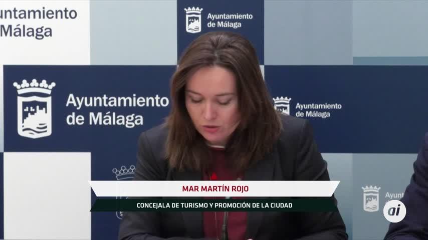 Málaga, destino de España que más crece en pernoctaciones