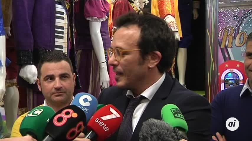 Moreno mantiene esta tarde una reunión con el alcalde de Cádiz