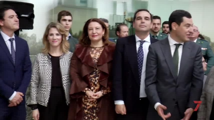 Juanma Moreno, se 'remangará' para mejorar la situación del campo