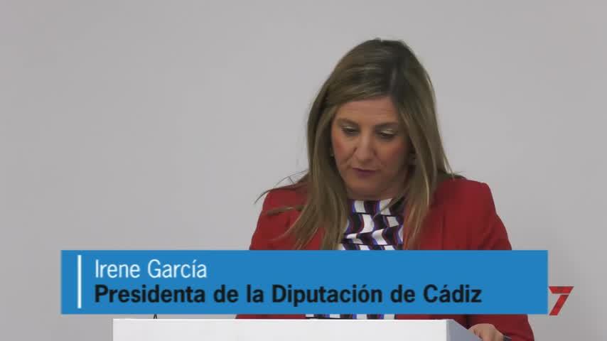 Diputación distingue a la AGI y al Grupo Transfronterizo