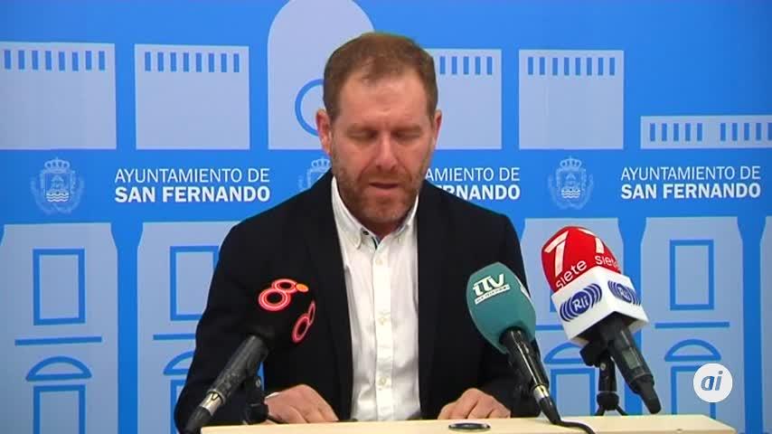 Gobierno y Diputación, a la gresca por el pago de la tasa de residuos