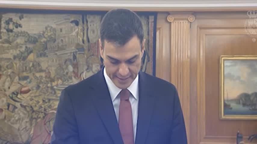 Sánchez anunciará este viernes la fecha del adelanto electoral