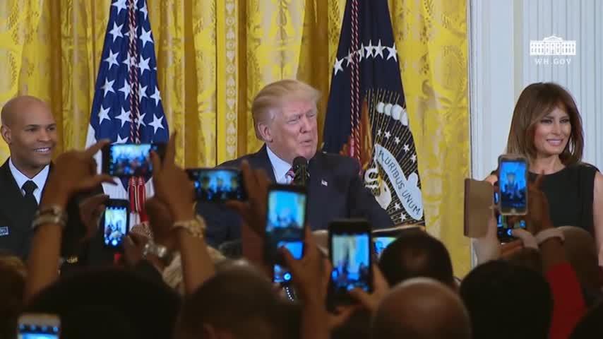 Trump declarará la emergencia nacional en Estados Unidos