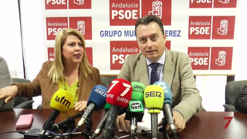 Santiago Galván dejará Jerez para optar a la Alcaldía de Zahara