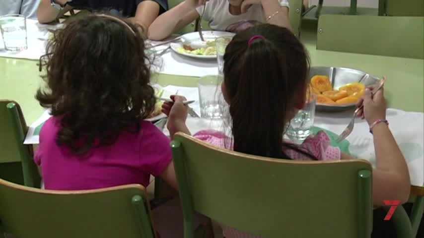 La Flampa critica la externalización de los comedores escolares