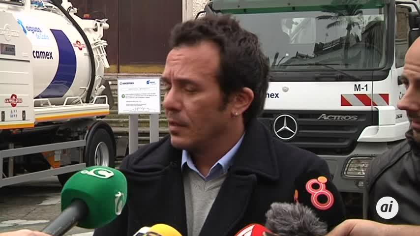 El Gobierno de Cádiz, optimista con el pliego de limpieza