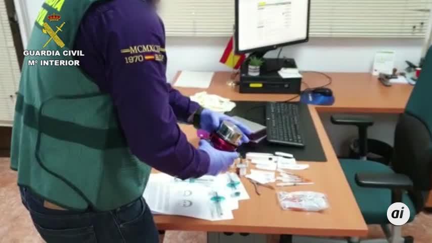 Acudía desde Reino Unido a España para realizar tratamientos ilegales