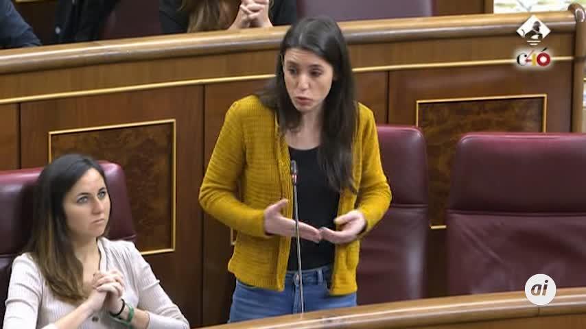 """Montero acusa al Gobierno de aplicar """"en secreto"""" los recortes del PP"""
