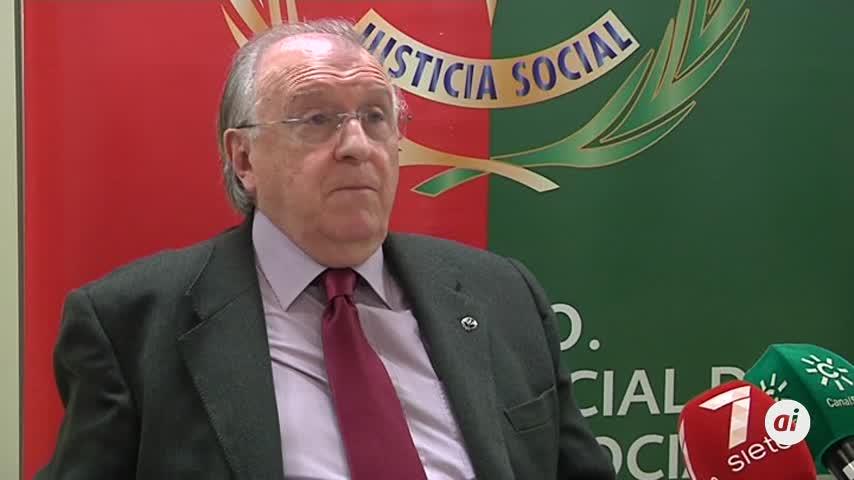 José Blas, de su Primera Comunión a su adiós a la política municipal