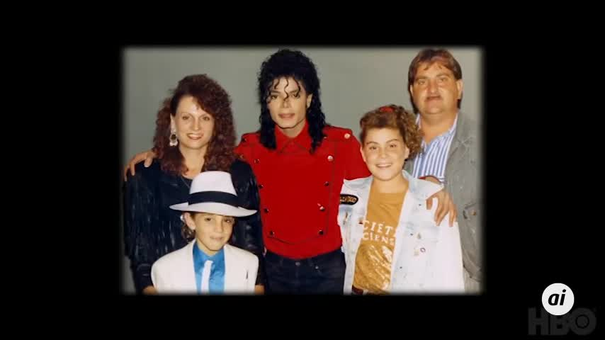Primer tráiler del polémico documental 'Leaving Neverland'