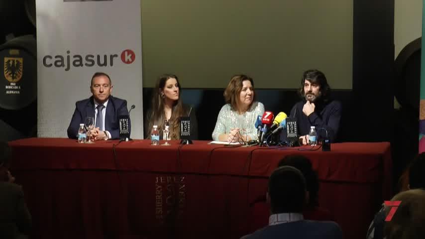 Joaquín Grilo abre el Festival de Jerez con 'La calle de mis sueños'