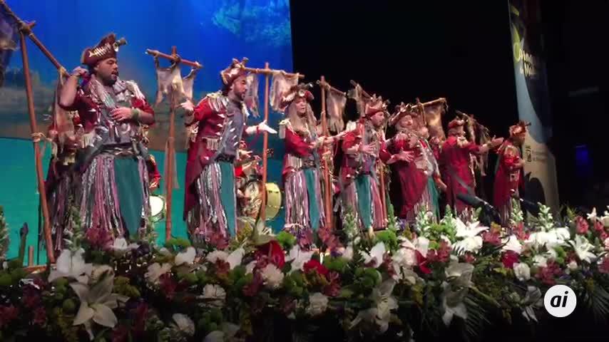 El Cervantes cierra semis con la emoción de conocer a los finalistas