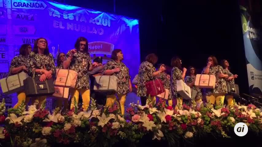 El Carnaval de Málaga ya tiene sus finalistas