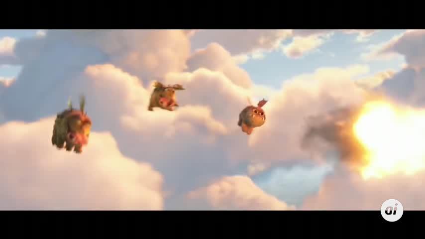 'Cómo entrenar a tu dragón' llega a los cines