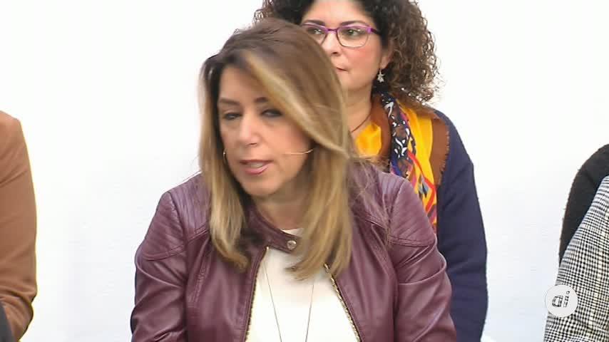 Díaz siente estupor ante petición Vox de lista trabajadores