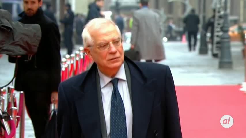 Borrell encabezará la lista del PSOE a las elecciones europeas
