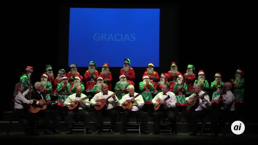 La Vuelta Del Coro Los Enanitos Del Bosque Que Amadrinó Marisol