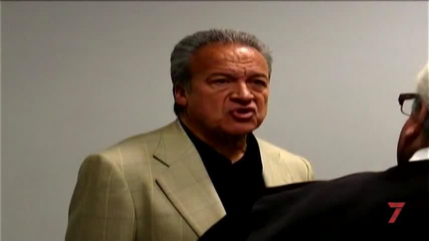 Pacheco obtendrá la libertad condicional el 2 de abril