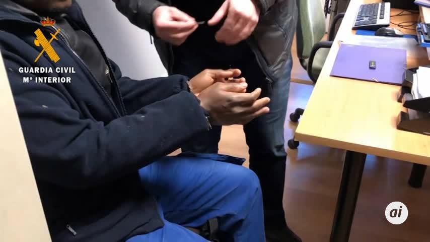 Dos detenidos en Logroño por suplantación de identidad en un examen