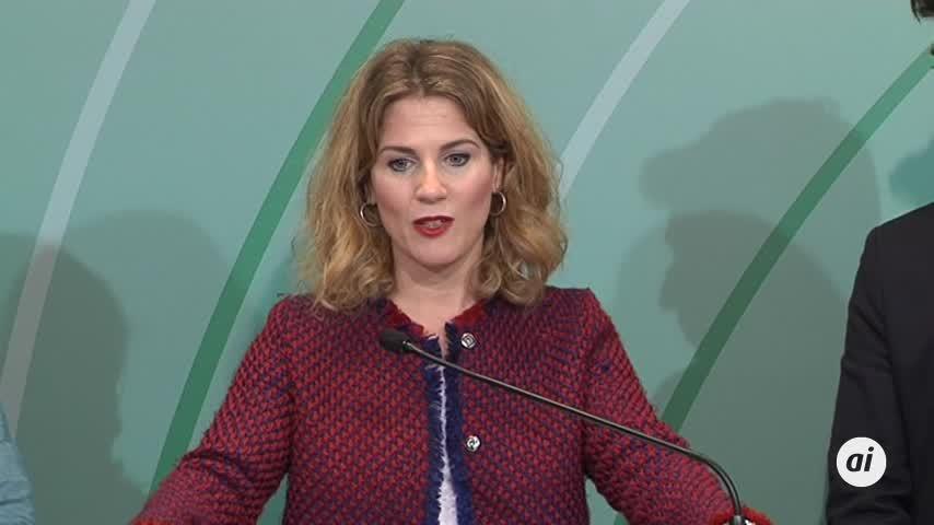 Representantes institucionales y políticos despiden a Pérez-Llorca