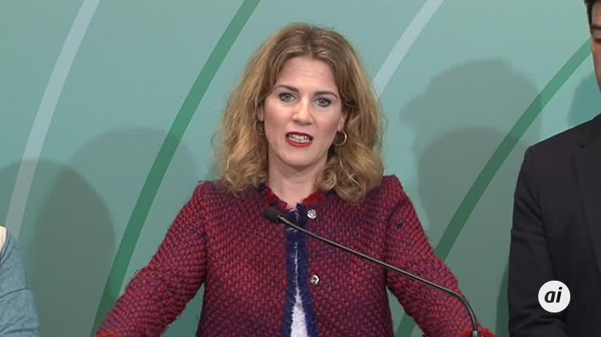 """La Junta debe ser """"aliada"""" de las industrias naval y aeronáutica"""